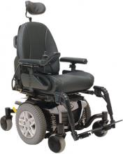 Pride Q6 Edge Power Electric Wheelchair